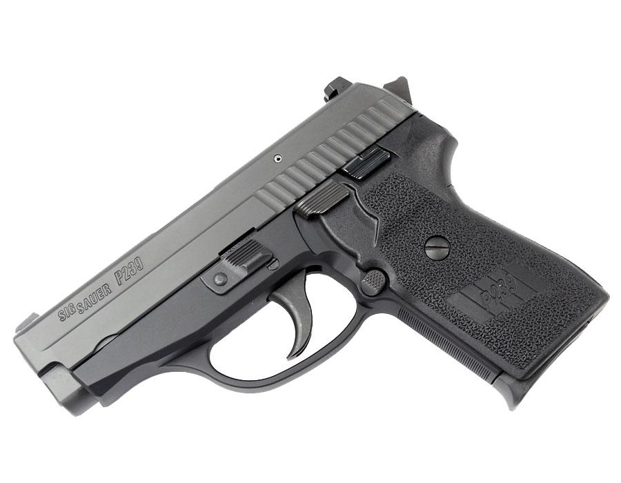 Sig Sauer P239 9mm DA/SA - USED