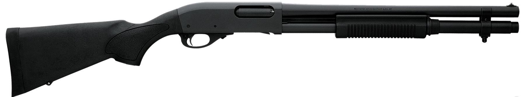 Remington Firearms 25077 870 Express Tactical 12 Gauge 18.50