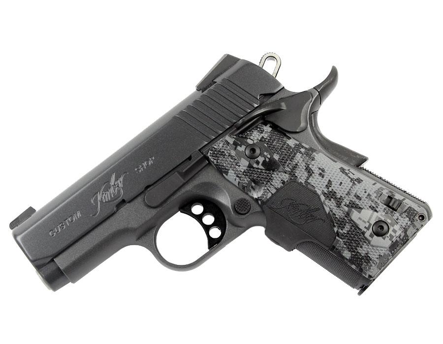 Kimber Ultra Covert .45ACP