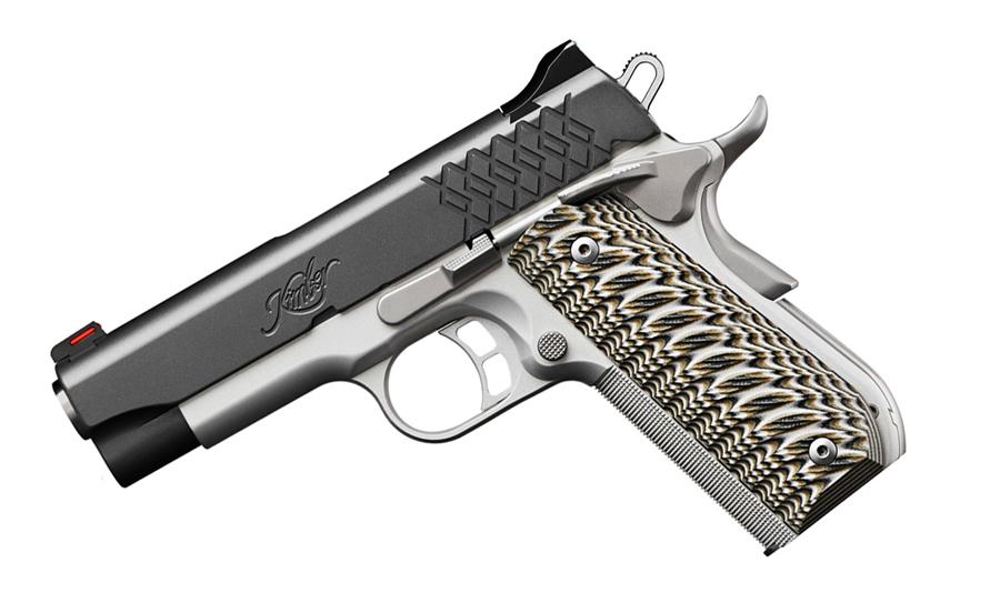 Kimber Aegis Elite Pro  45 ACP