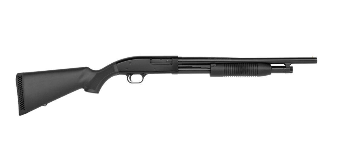 Maverick Arms 31023 88 Security Blued 12 Gauge 18.50