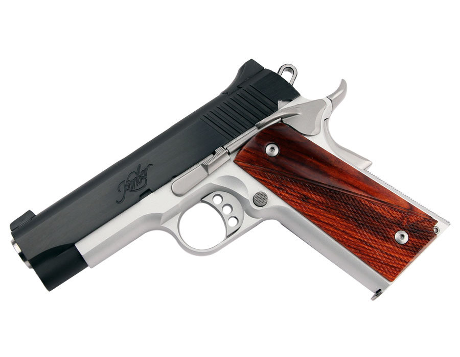 Kimber Pro Carry II .45ACP
