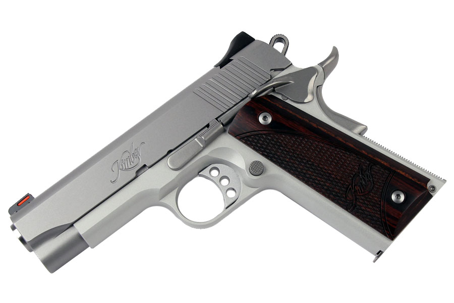 Kimber Stainless Pro Carry II, 9mm