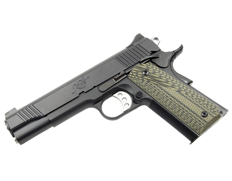 Kimber Custom TLE II, 10MM