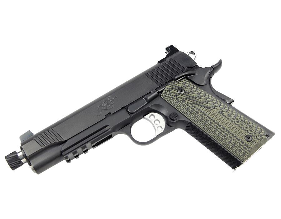 Kimber Custom TLE/RL II (TFS), 9mm
