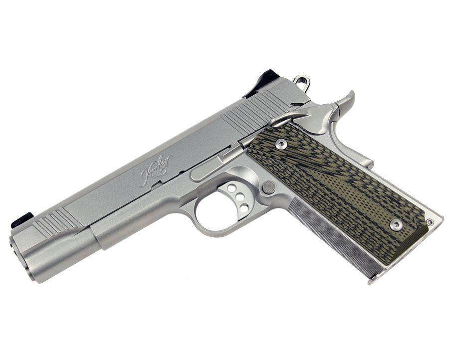 Kimber Stainless TLE II,  45ACP