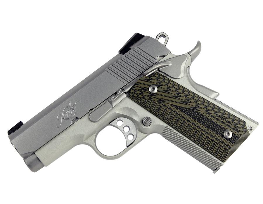 Kimber Stainless Ultra TLE II, .45ACP