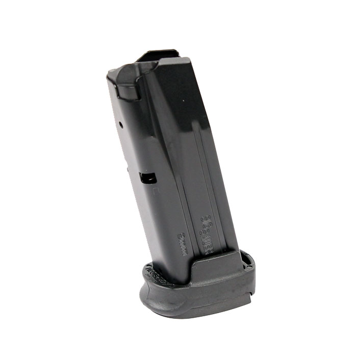 SIG SAUER P250/P320 Sub-Compact 9mm 15RD Extended Magazine