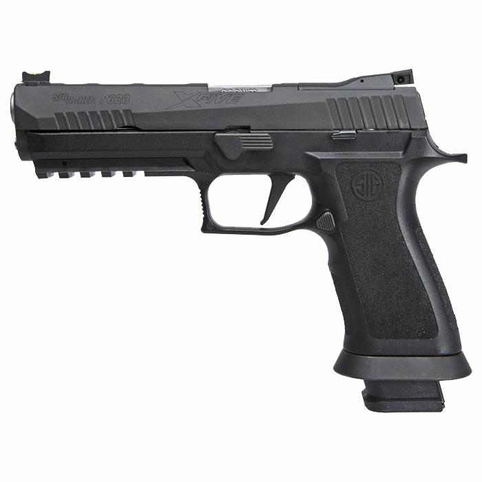 Sig Sauer P320 X-Five 9mm - IOP