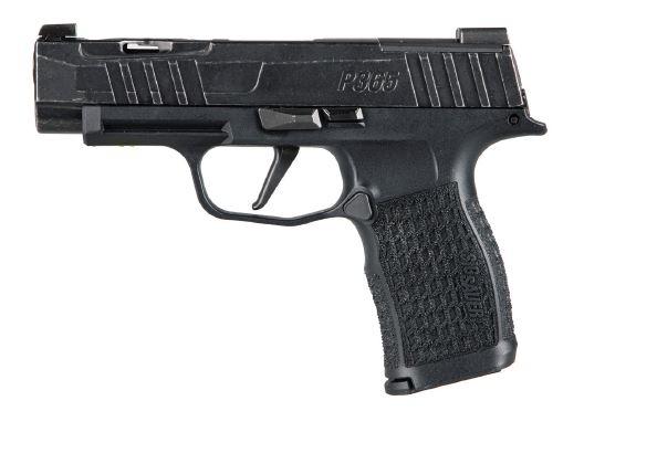 Sig Sauer P365XL Spectre 9mm