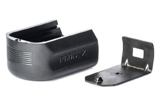 Replacement floorplate to increase the capacity on Sig P229-1/Sig Pro 2022 magazines only