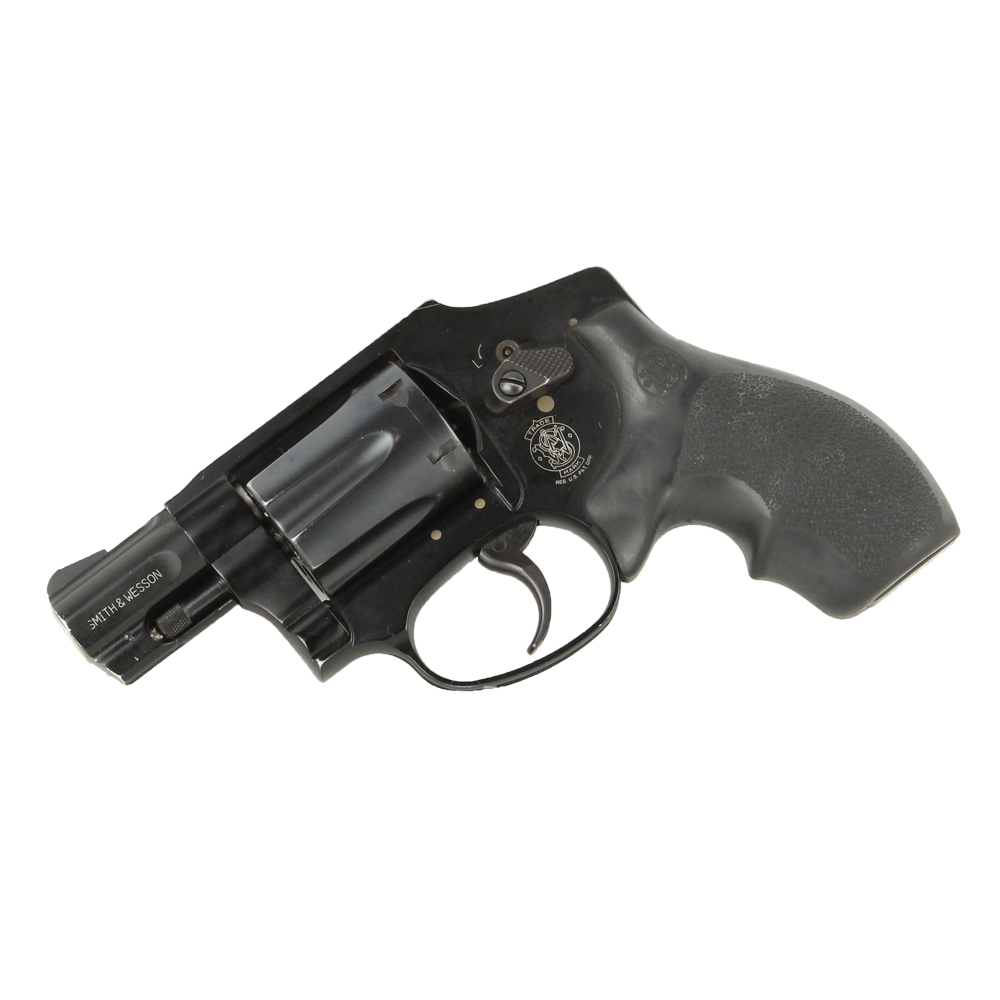 Smith & Wesson 432 PD .32 H&R Magnum Revolver - USED
