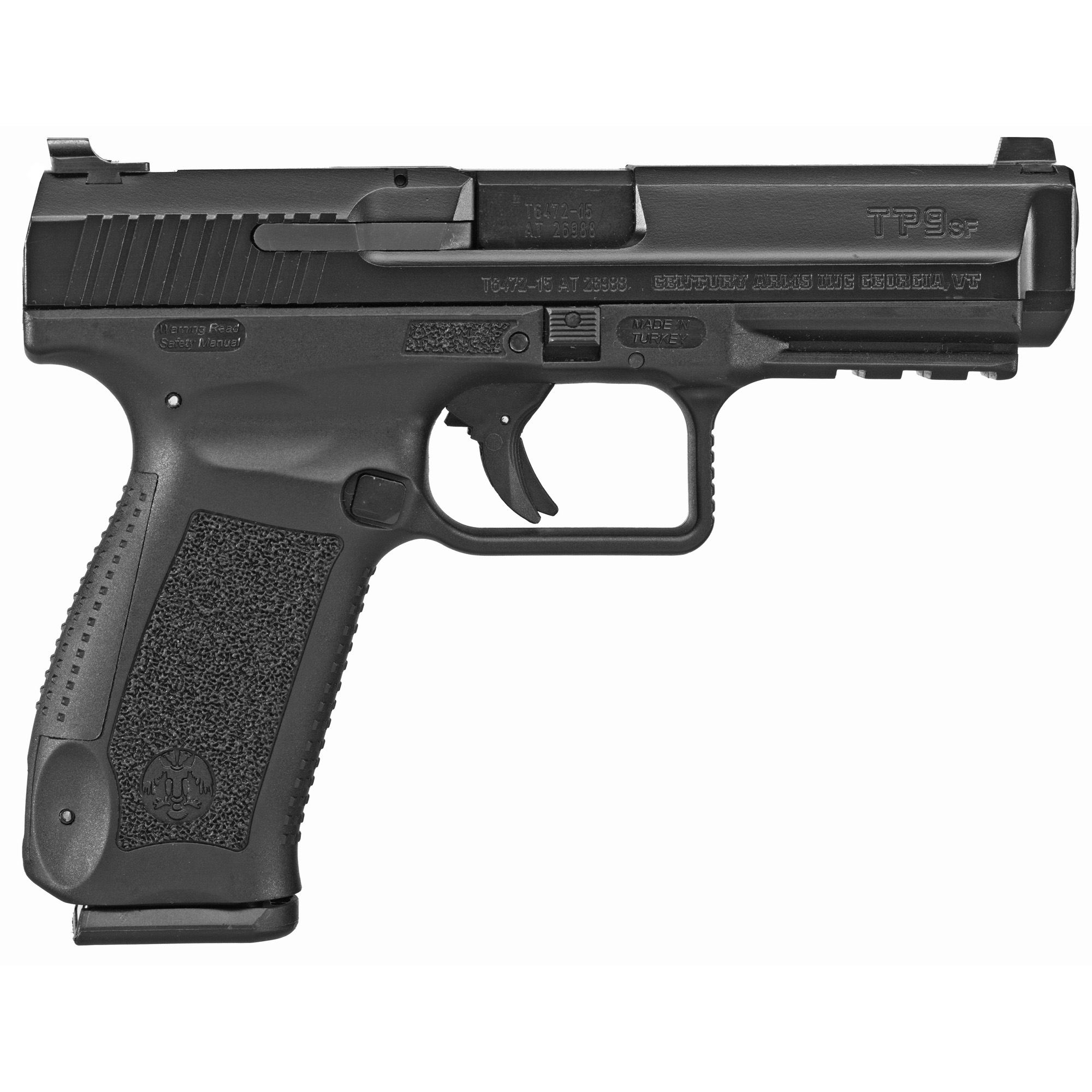Canik TP9SF ONE Series, 9mm