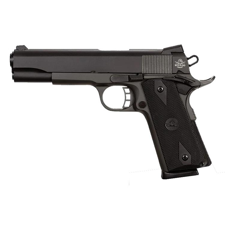 M1911-A1 ROCK STD 45ACP 5
