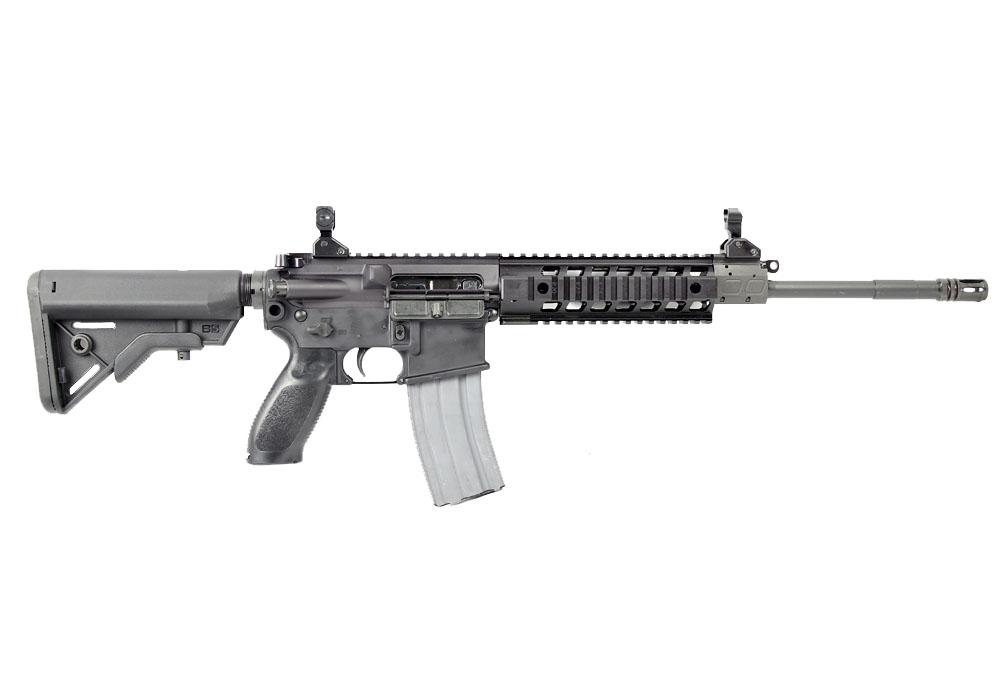 Sig Sauer 516 Patrol GEN 2, 5.56X45mm, 16