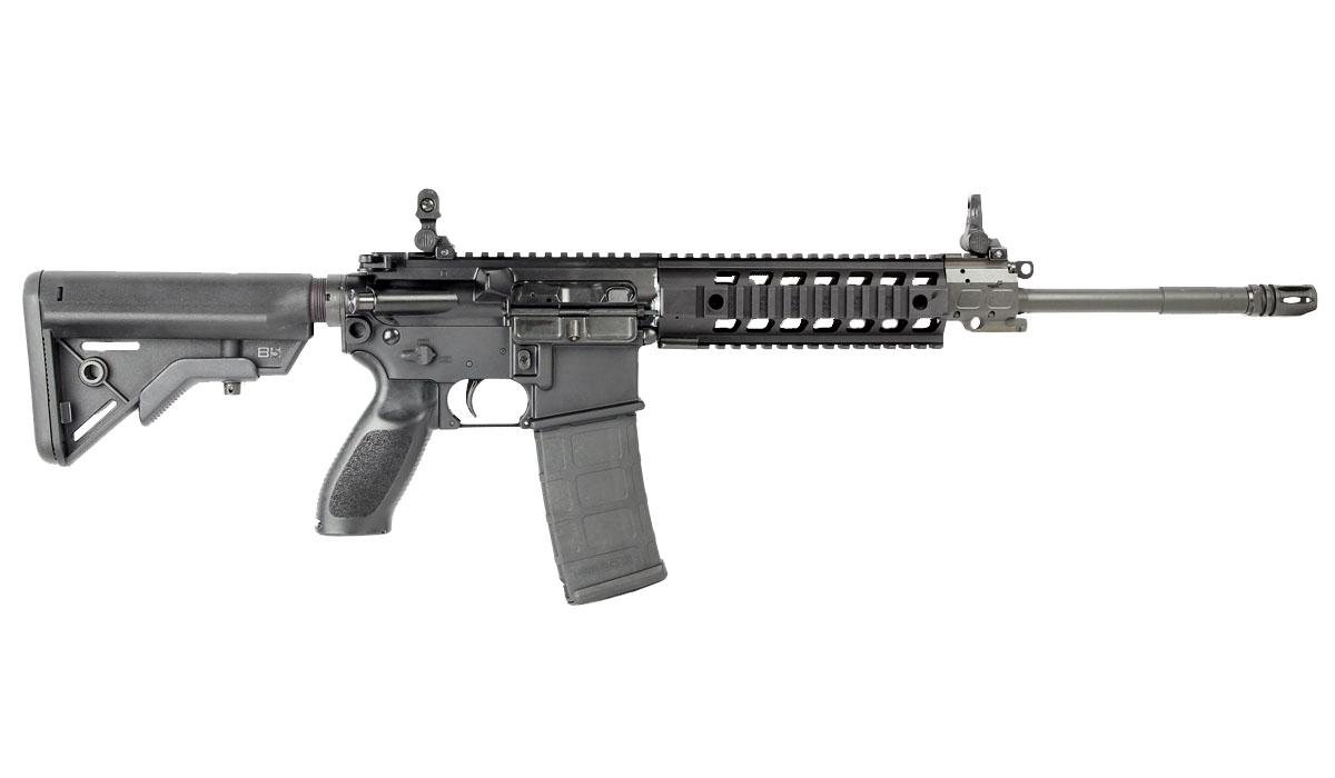 Sig Sauer 516 Patrol Rifle, Gen. 2, .223, 5.56mm