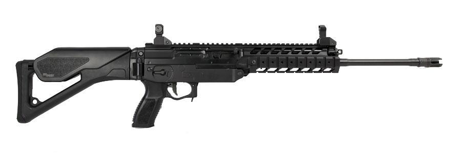 Sig Sauer 556XI SWAT Russian Rifle, 7.62x39mm