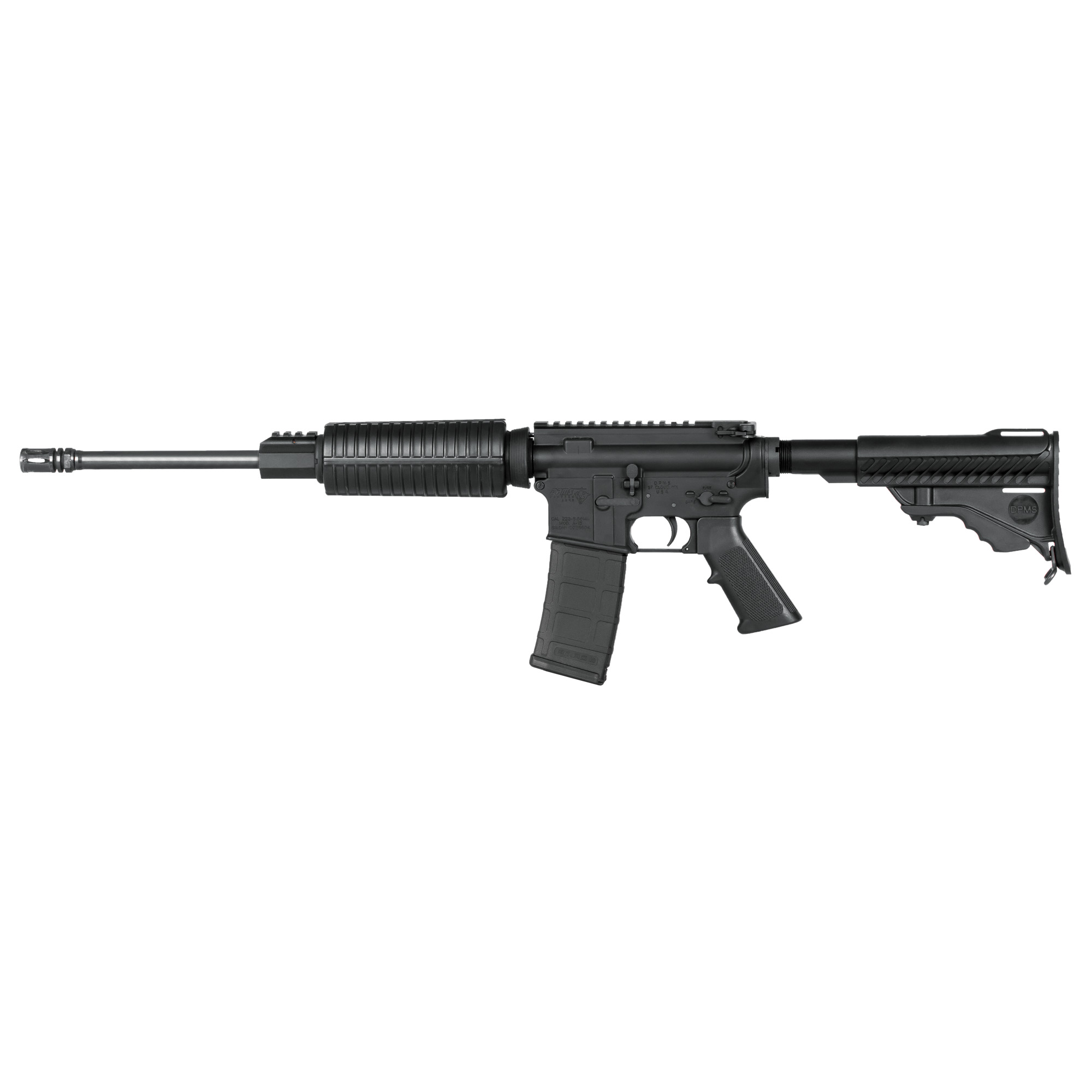 60531 DPMS Oracle