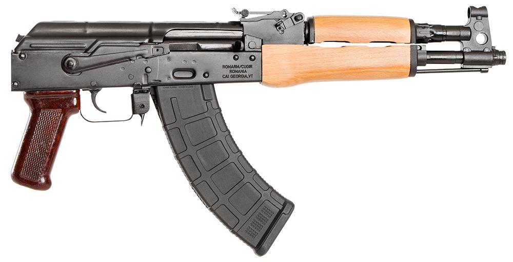 Century Arms HG1916N Draco 7.62x39mm 12.25