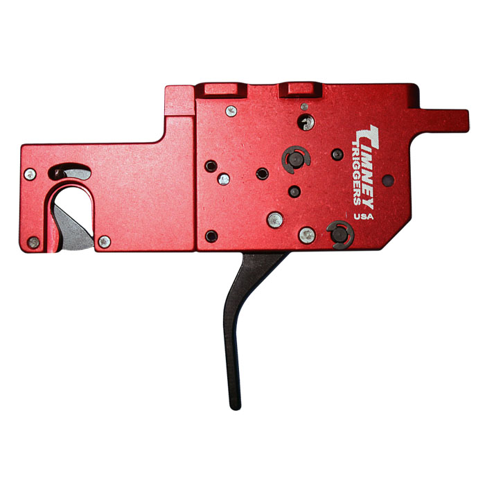 Timney Triggers Ruger Precision Two-Stage Trigger
