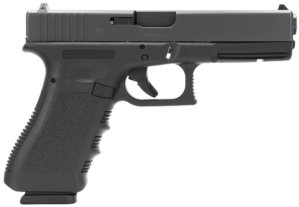 Glock PI3150201 G31 Gen3 357 Sig 4.49