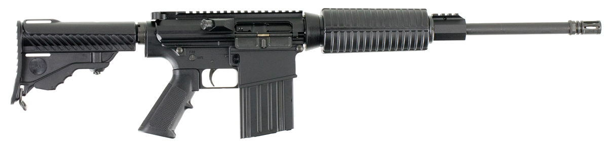 DPMS Panther Oracle - .308