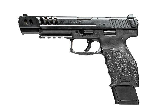 Heckler & Koch VP9 MATCH OR, 9mm