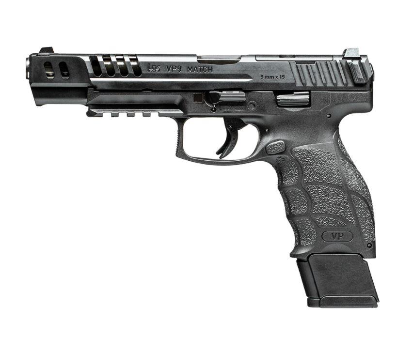 Heckler&Koch VP9 Match OR - 9mm