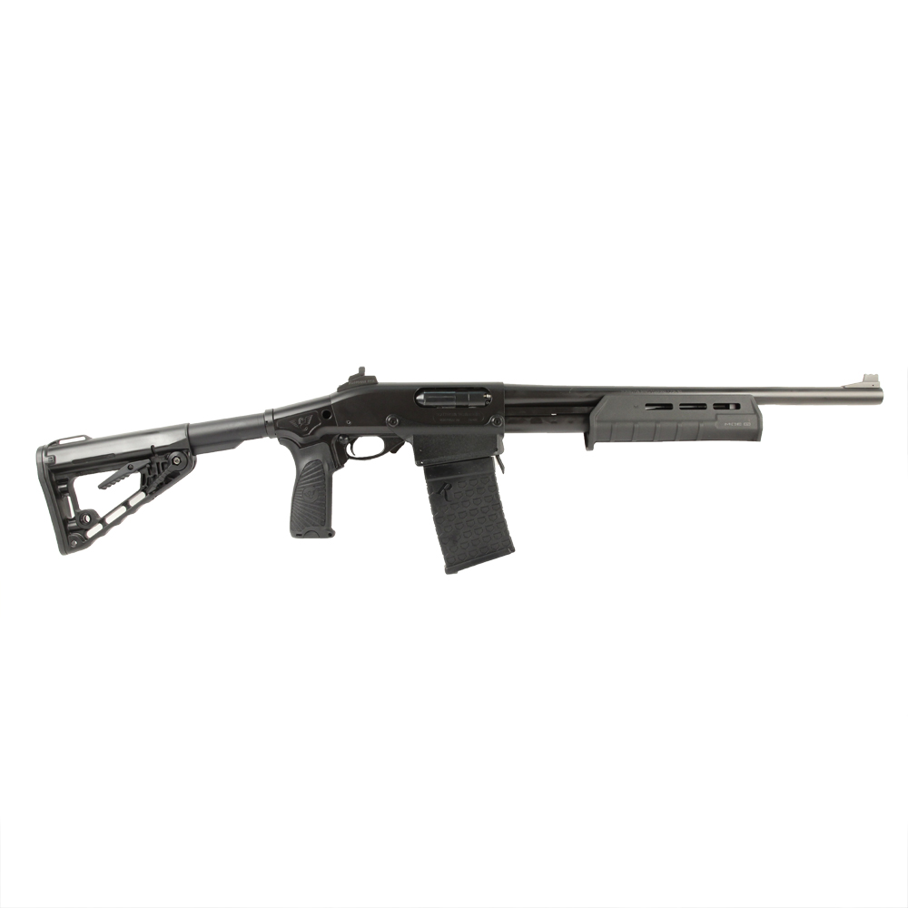 USED Wilson Combat Remington 870 MFS