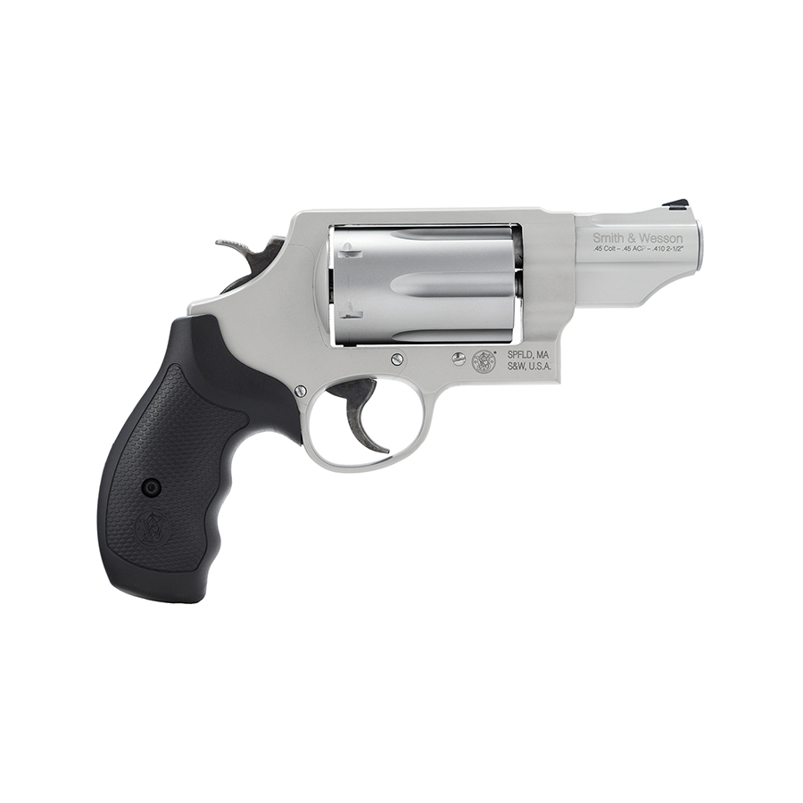 Smith & Wesson Governor, 2-3/4