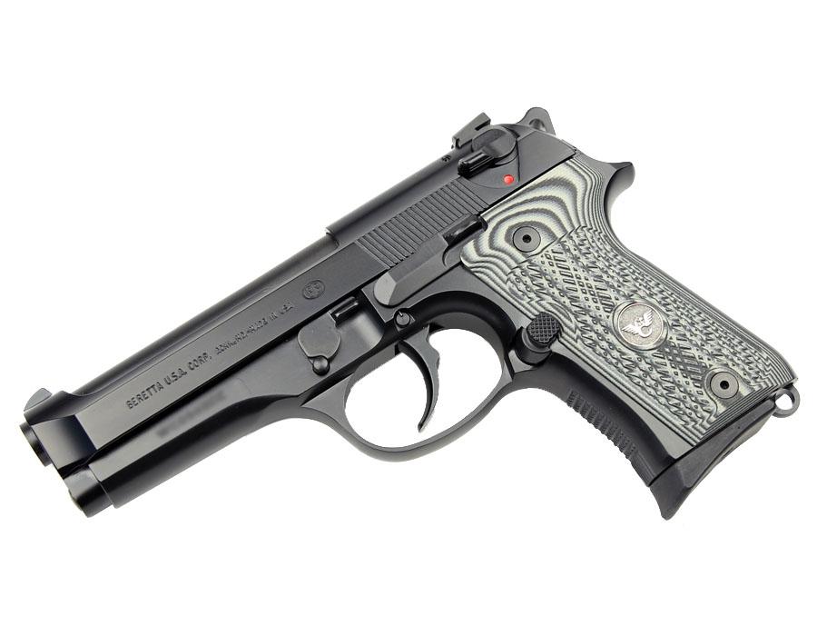 Wilson Combat Beretta 92G Compact Carry, 9mm