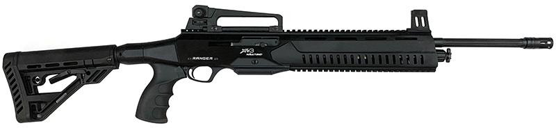 TR IMPORTS, INC - Silver Eagle XT3 Tactical, 410 ga, 18.5