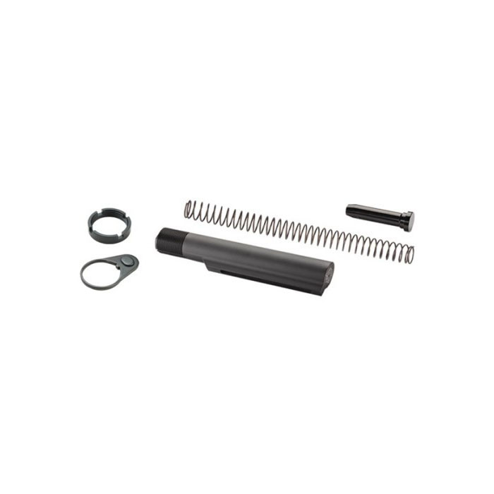 ATI AR-15 Buffer Tube Assembly Kit - Mil-Spec