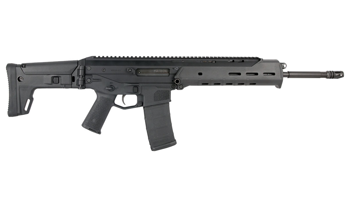 Bushmaster ACR Basic Folder 16.5