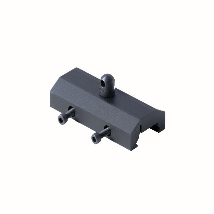 DPMS Bipod Adaptor, Picatinny Rail