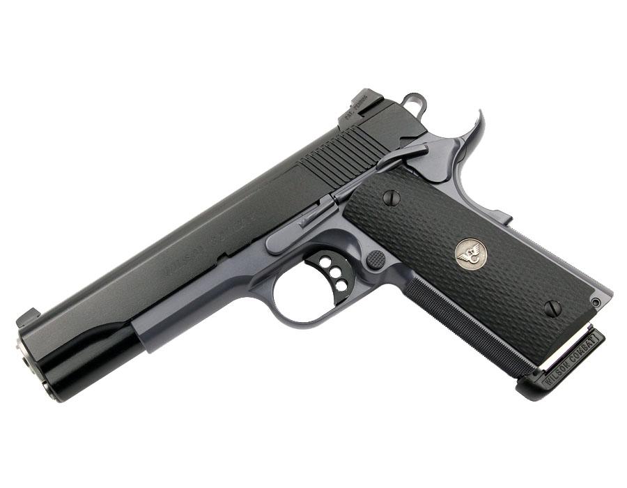 Wilson Combat CQB .45ACP, Black/Gray - USED