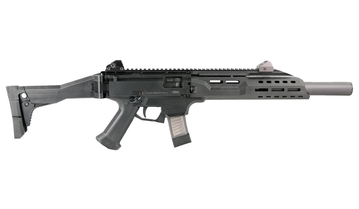 CZ Scorpion EVO 3 S1 9mm Carbine