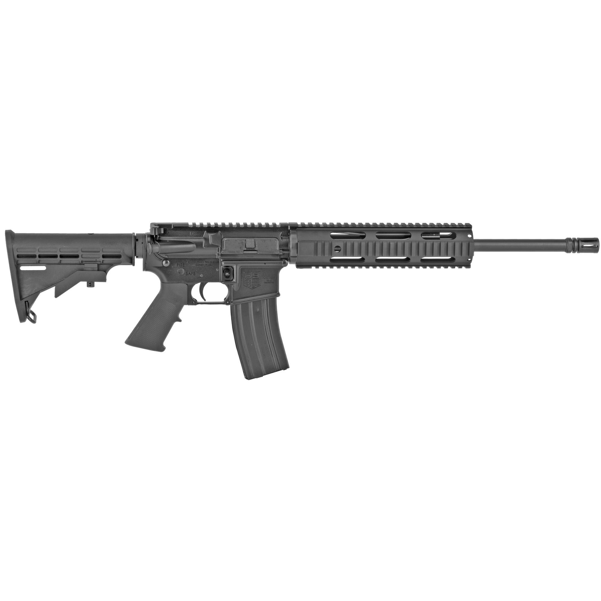 Diamondback DB15CCBV2 DB15 5.56x45mm NATO 16