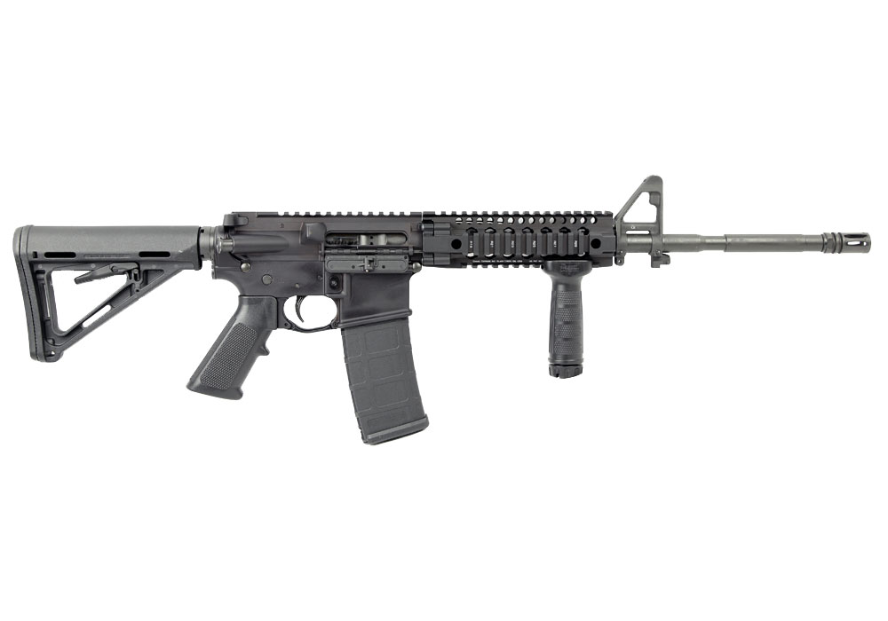 Daniel Defense Custom Rifle .223/5.56NATO