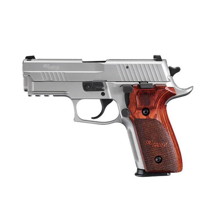Sig Sauer P229R .40 DA/SA, Stainless Elite - IOP