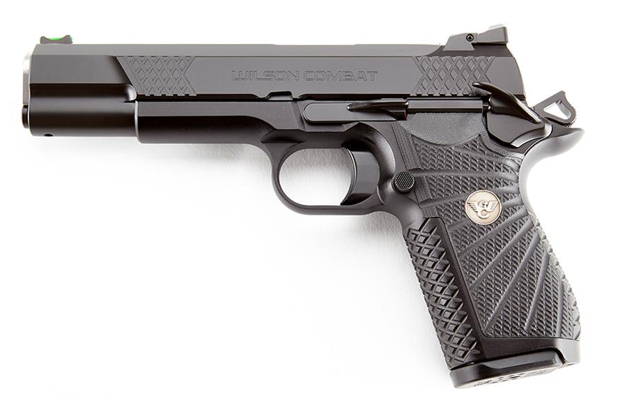 Wilson Combat EDC X9L, 9mm - Medium Trigger