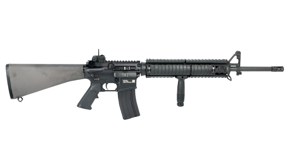 FN FN15 M16 Collector Rifle, 20