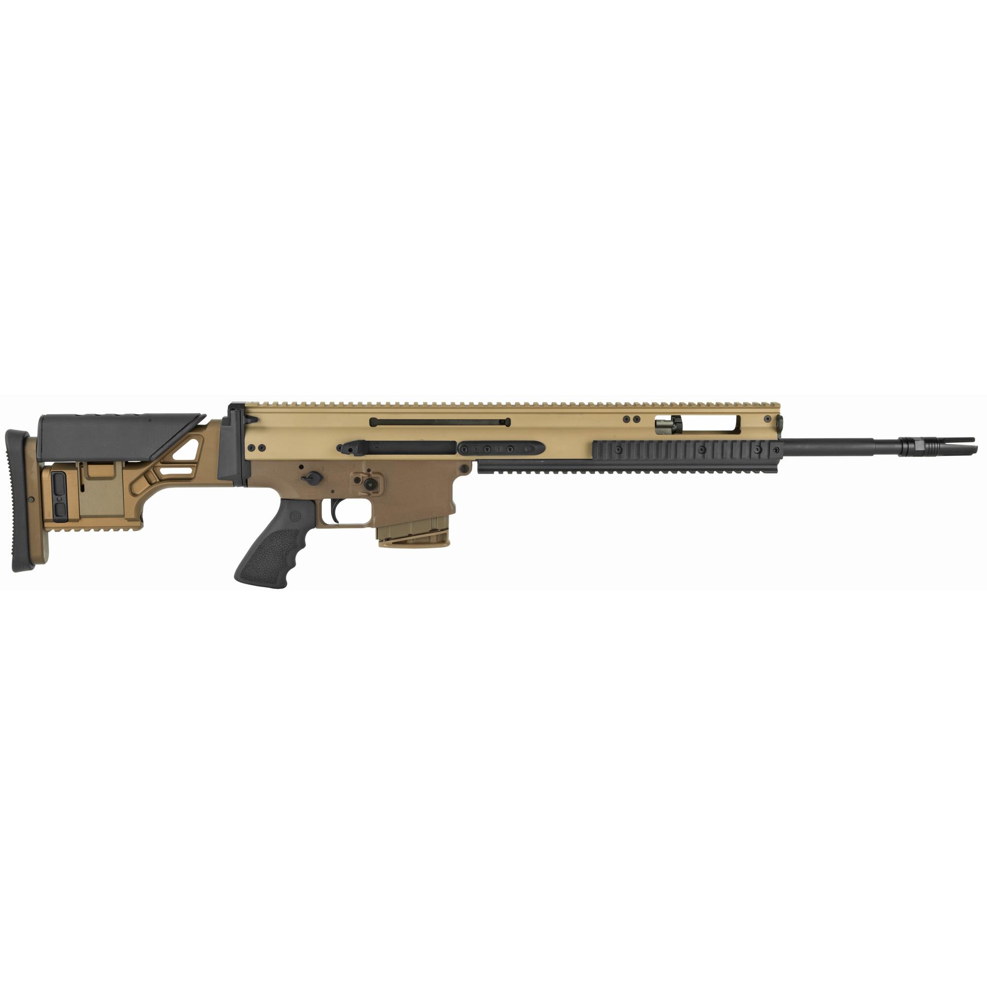 FN 38100545 SCAR 20S 7.62x51mm NATO 20