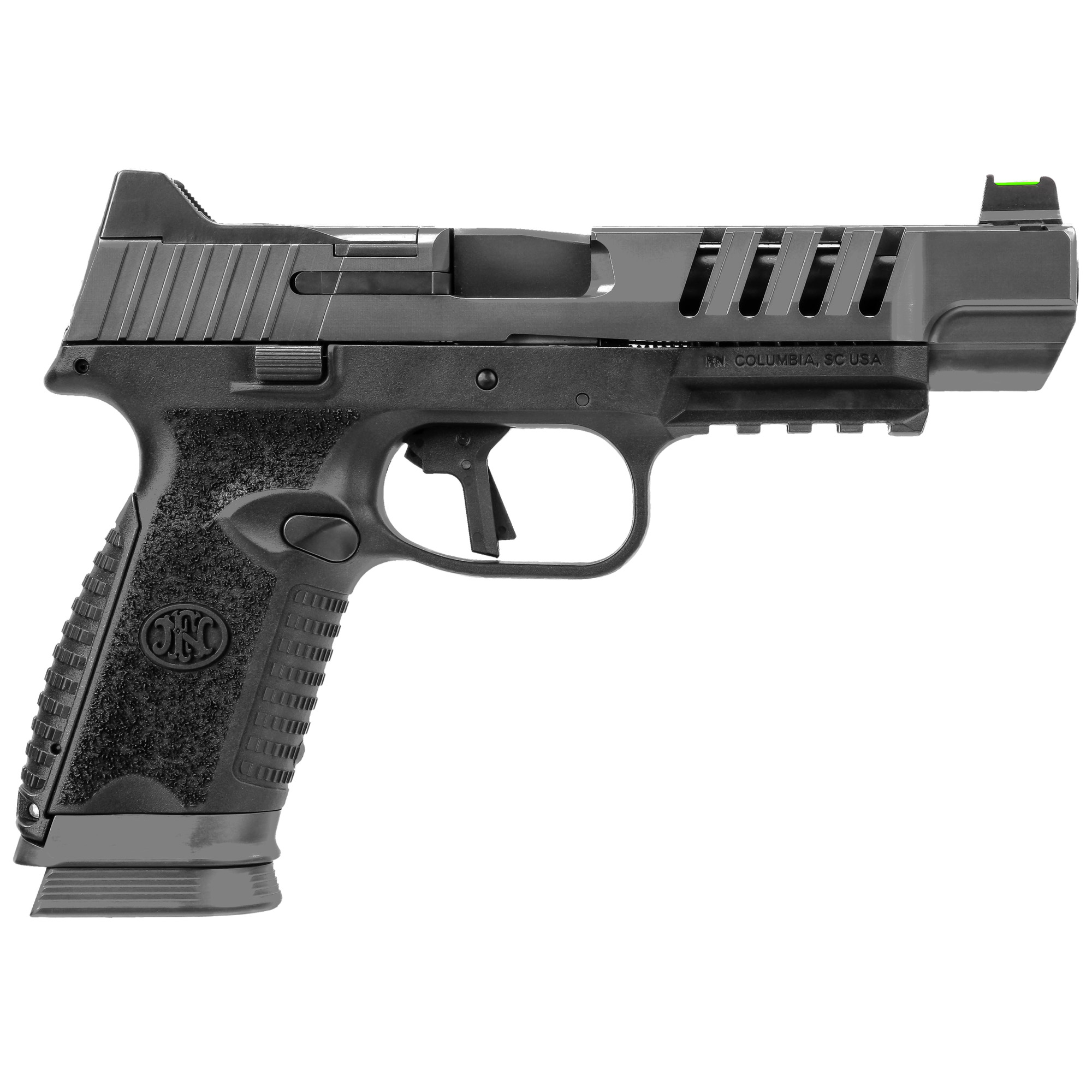 FN 66-100843 509 LS Edge 9mm Luger 5