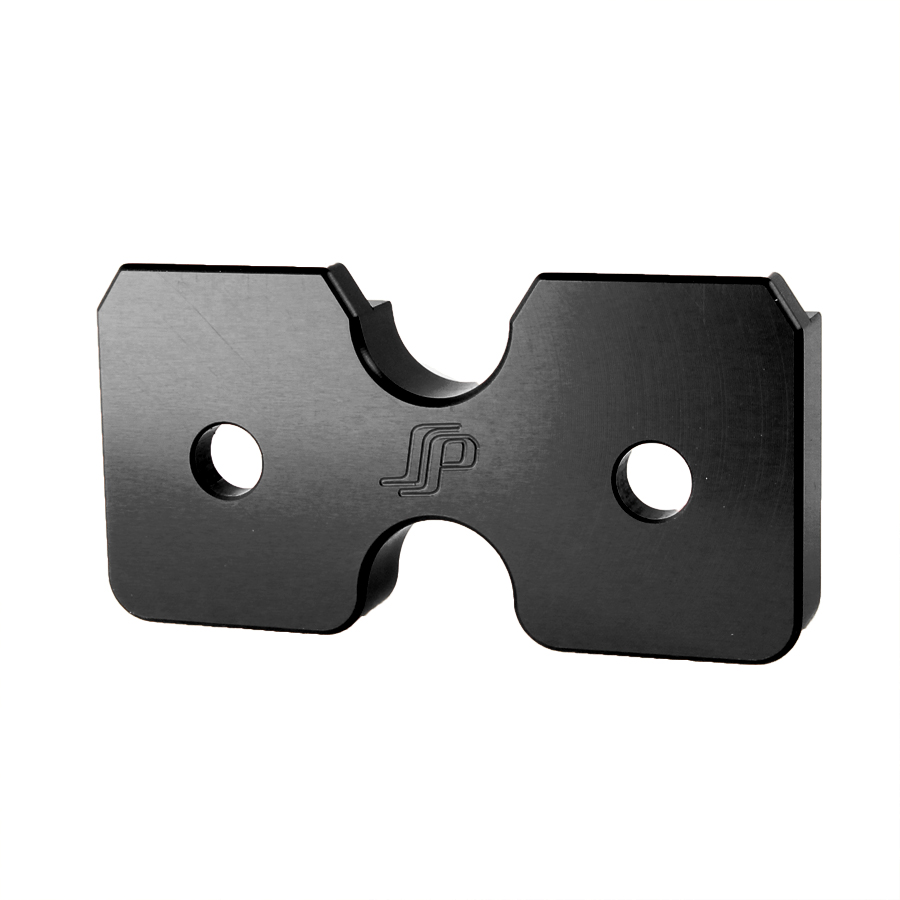 Springer Precision MPX FASTMAG Coupler - Black