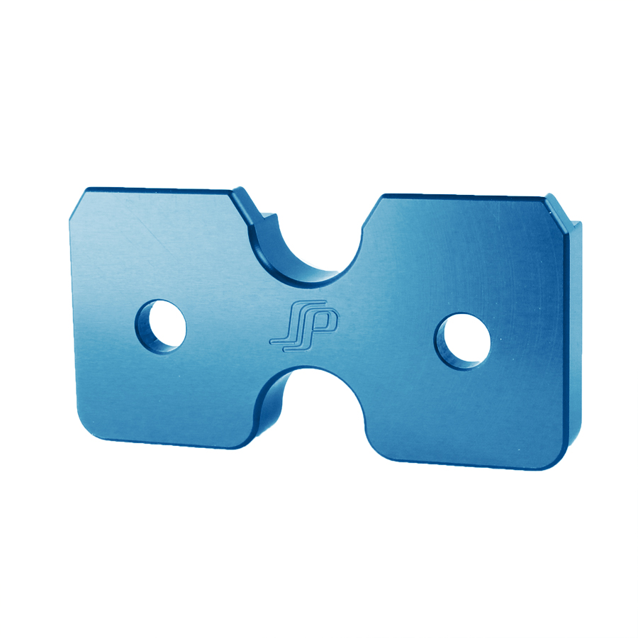 Springer Precision MPX FASTMAG Coupler - Blue