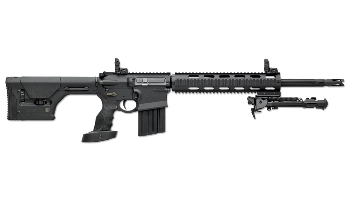 DPMS G2 Semi Auto Sniper System Rifle, 18
