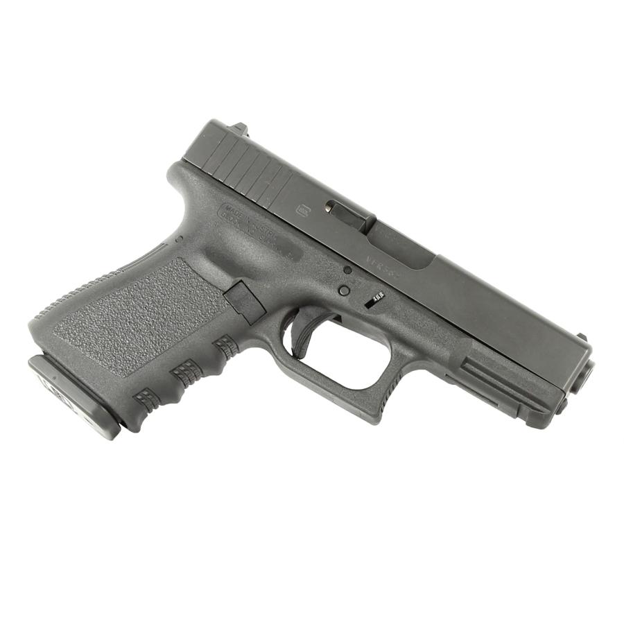 Glock 19 Gen 3, 9mm - USED