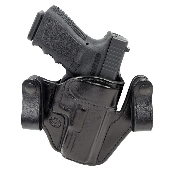 Milt Sparks VM2, Fits Glock 26/27