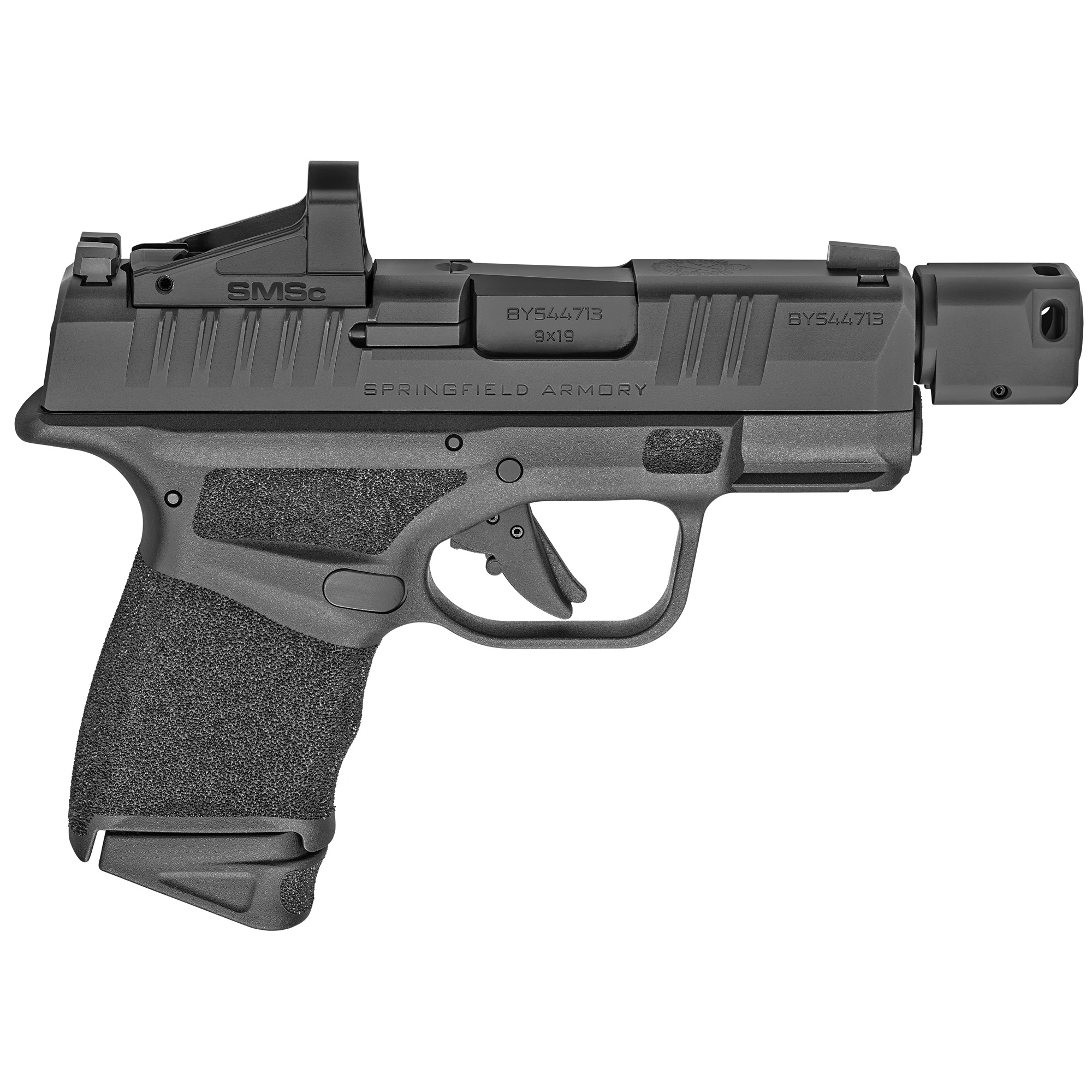 Springfield Armory HC9389BTOSPSMC Hellcat RDP Micro-Compact 9mm